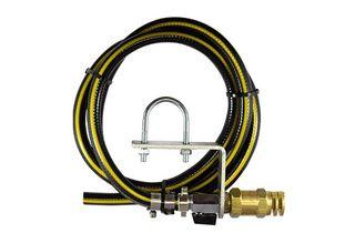 #20 Boomless nozzle fit kit Fieldlink