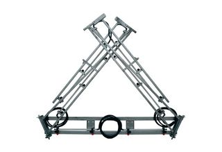2m ext kit for 6m steel boom Fieldlink