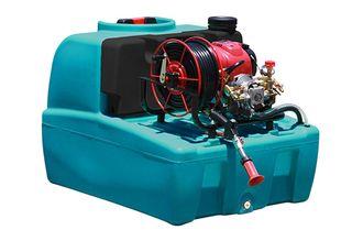 Motorised Spray Units