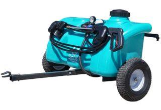 60L Spot Ranger trailer sprayer