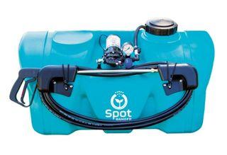 95 Litre Spot Ranger