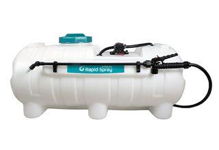 95 Litre RapidLine spot sprayer