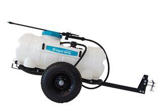 57 Litre RapidLine trailer sprayer