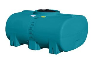 1200L Active water cartage tank