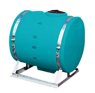 400L Active strap mount spray tank w/ sk