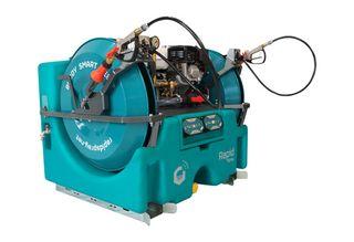SprayScout 360 Twin Buddy   33L/min Pump