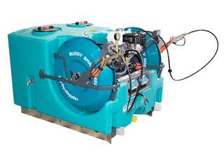 SprayScout 600 Twin Buddy   33L/min Pump