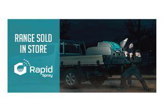 Corflute - RS Diesel Range - 1200 x 600