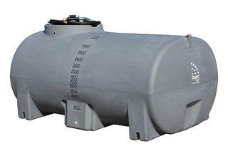 3000L Active Diesel Unit | 45L/min