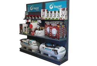 Display stand for Dealers