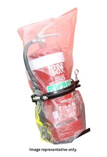 4.5kg dry powder fire extinguisher