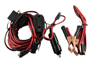 3.6 metre 12 volt electrical leads