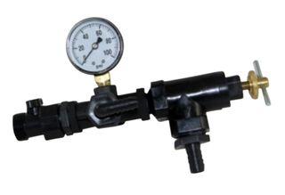 Pressure regulator assy complete