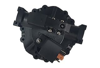 Upper housing assy 7900 Series with