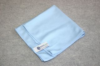 Microaid Cloth General Blue