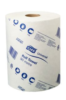 Tork Roll Towel 90mx16 rolls