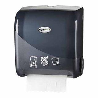 Auto Cut MiDi Dispenser RT Black suit 300m