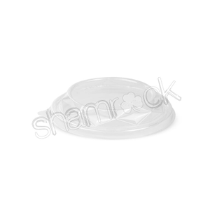 Shamrock PLA Lid suit 8oz Bowl Slv 100