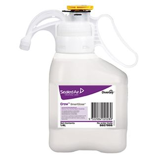 SmartDose Crew Toilet and Washroom Cleaner 1.4L