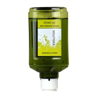 Evolution Shower Gel 350ml Bottle