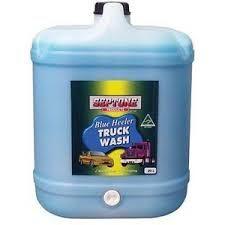 Septone Blue Heeler Truck Wash 20L