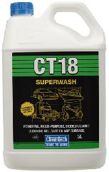 Chemtech CT18 Superwash 5L