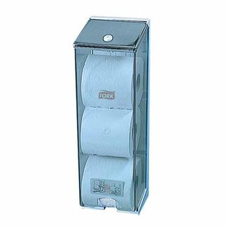 Tork Triple Conventional Toilet Roll Dispenser T4