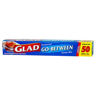 Glad Commercial Go-Between 50m x 33cm
