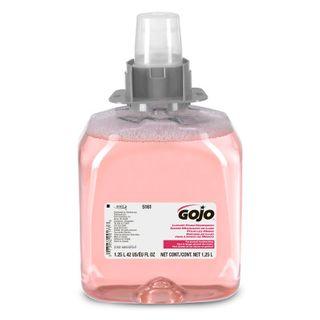 Gojo Luxury Foam Handwash 1.25Lt Refill