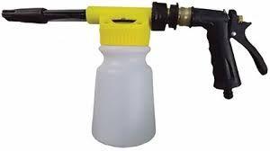 Foaming Gun Chemtech