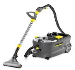Karcher Puzzi 10/1 Professional Carpet Spray Extraction