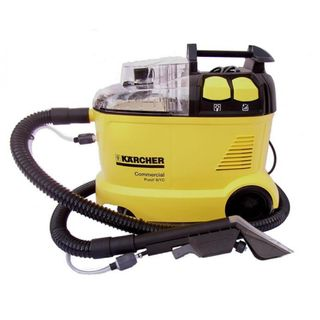Karcher Puzzi 8/1C Professional Carpet Spray Extraction