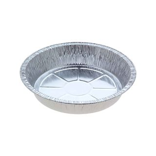Confoil Foil Container 4121 Large Deep Pie Ctn 650