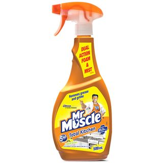 Mr Muscle 5 In 1 Complete Kitchen 500ml