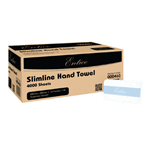 Slimline Towel Entice Ctn 4000 000460