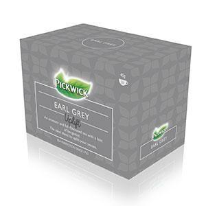 Tea Bags Pickwick Earl Grey Uplift Envelope Box 20