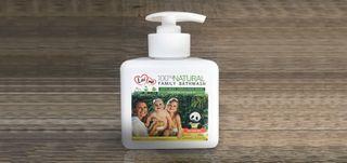 Luvme Bath Wash 250ml