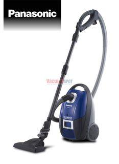 Panasonic MC-CG712 Vacuum Cleaner