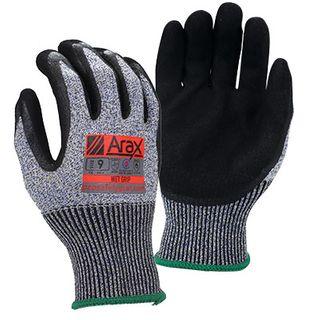 Paramount Arax Wet Grip Glove Size 9