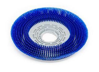 Nilfisk SC351 Brush Dia 370mm 14 Prolene PPL Blue