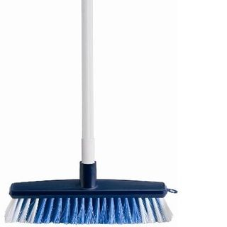 Broom Soft Budget With Handle B-10314MAH