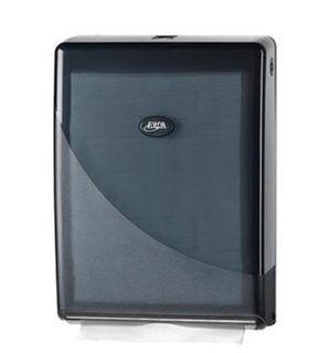 Dispenser Black Royal Touch suits RC Slimline & Ultraslim