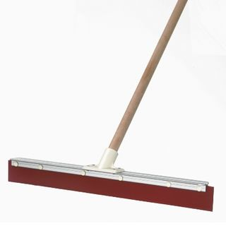 Squeegee Aluminium Back with Handle 600mm B-13112F