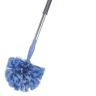 Broom Cobweb Domed with Extension Handle (1.7m) B-19507