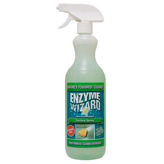 Enzyme Wizard All Purpose Surface Spray 1L RTU