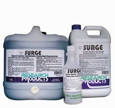 Surge Pre Spray & Extraction 15Lt CHRC-200015