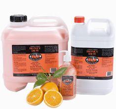 Honey Dew Handwash 500ml CHCR-90012