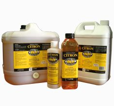 Citron Dishwash Liquid & General Purpose Cleaner 5Lt CHCR-20015A
