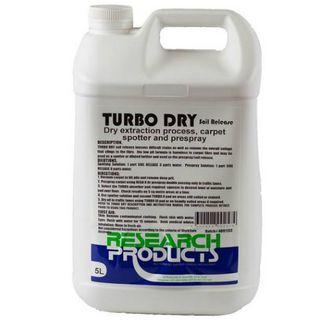 Turbo Dry Soil Release 5L CHRC-180015A