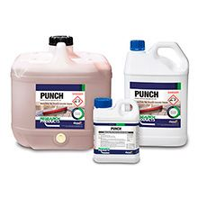 Punch Tile and Grout Cleaner 1L CHRC-37303